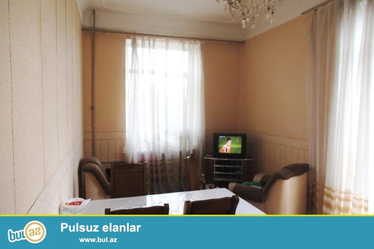 Сдается 2-х комнатная квартира в центре города, по проспекту Г...