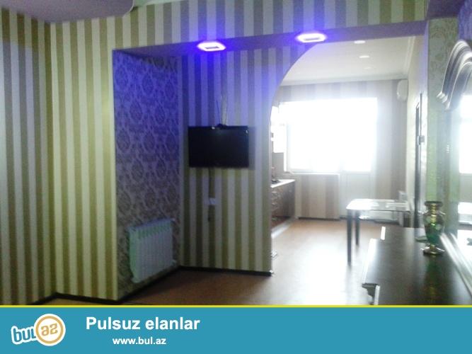 Сдается 2-х комнатная квартира в новостройке,в центре города, около Папанинского моста...