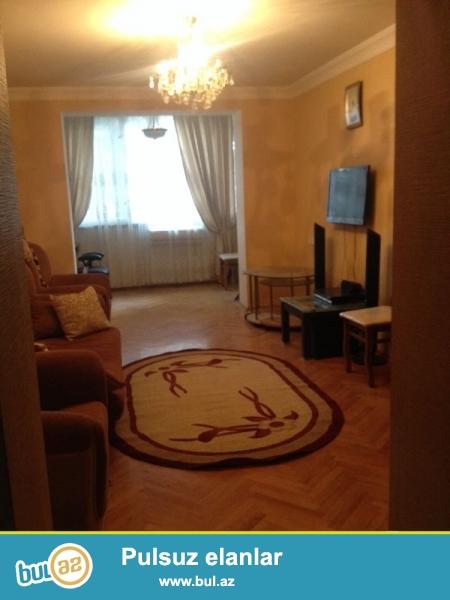 """Сдается 2-х комнатная квартира ,в центре города, по проспекту Тбилиси, рядом с отелем """"Европа""""..."""