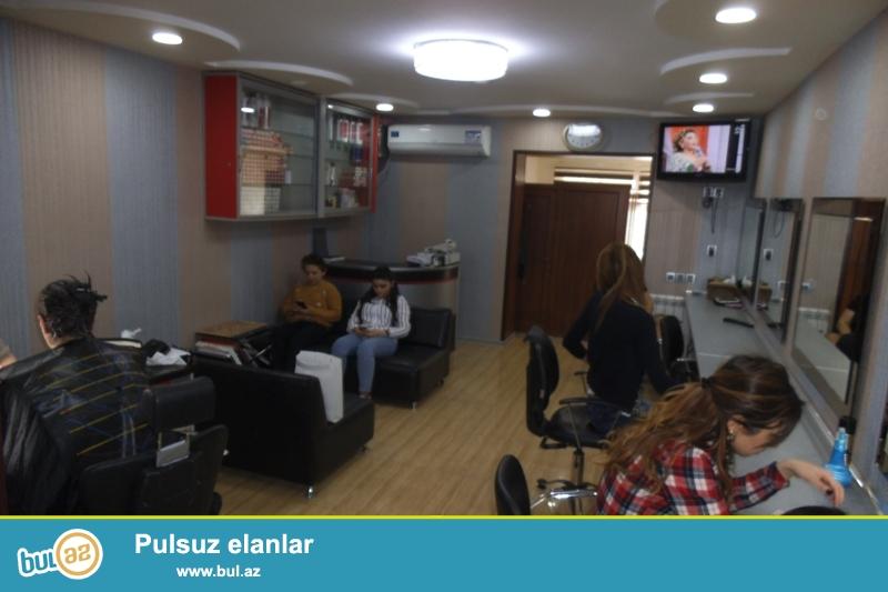 Сдается помещение под офис в центре города, около метро Элмляр Академиясы...