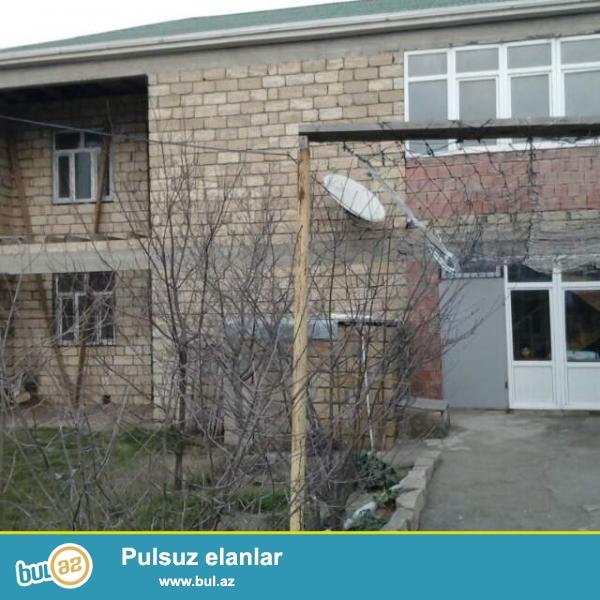 Abşeron rayon Hökməli qəsəbəsi yeni massivdə , ev satılır...