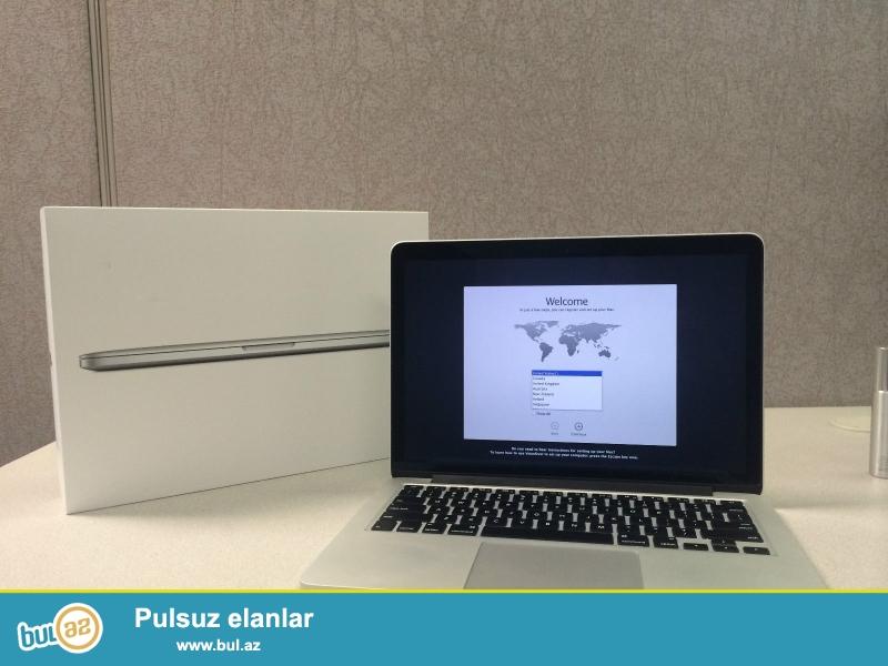 """Retina displey ilə Apple MacBook Pro 15.4 """"Notebook<br /> <br /> (Əlaqə məlumatı)<br /> <br /> https://www..."""