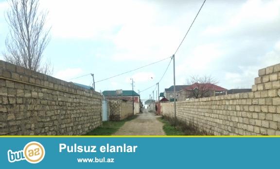 Su, qaz, Kupçası var.12 Sot.Torpaq sahəsi Suraxanı rayonu Nardaran qəsəbəsində yerləşir...
