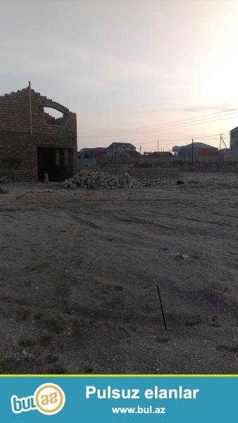 Hovsanda asfalt yolun ustunde ,denize yaxin 2 sotdan 15 sota geder Torpaq sahesi satiram...