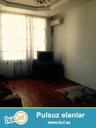 Сдается 2-х комнатная квартира в престижной новостройке,в центре города,около метро Нариманова...