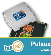 Intel Core i5-560M Processor (3M Cache, 2.66 Ghz).<br /> Desteklenen slotlar: BGA1288, PGA988<br /> tel: 051 5607319