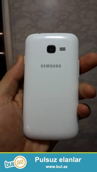 Samsung 7262 SATILIR ela veziyyetde<br /> Ela tel 070 273 05 05<br /> Qiymet 55 azn sonudu