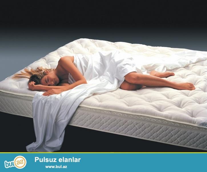 turkiyenin ortopedik dosekler 70 azn den 350  azn ne qeder catdirilma pulsuzdu