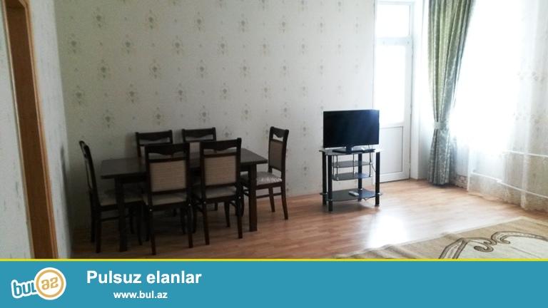Новостройка! Cдается 2-х комнатная квартира в центре города,по проспекту Тбилиси, рядом с Военным госпиталем...