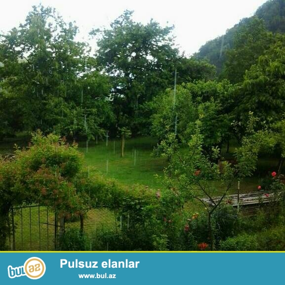 Abşeron rayon Pereküşkül kəndinə məktəbə yaxın 10 sot torpaq satıram...