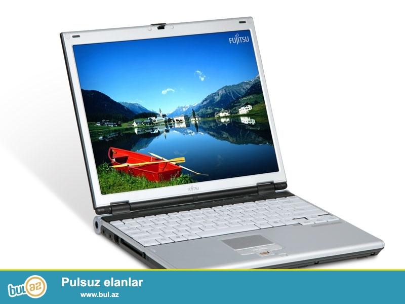 Fujitsu lifebook b6210 .problemsiz<br /> <br /> Processor ManufacturerIntel<br /> Processor TypeCore Solo<br /> Processor ModelU1400<br /> Processor Speed1...