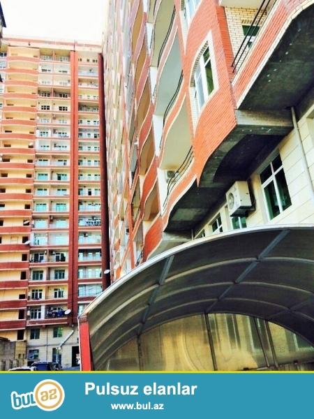 Очень Срочно! Продается  4-х комнатная  мансарда  нова построенного   дома в элитном комплексе* REAL-MTK * расположенный  рядом с проспектом Гасана Алиева ...