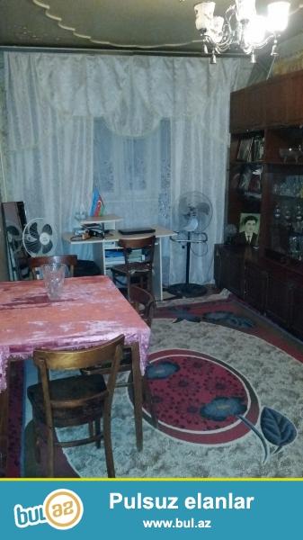 Sumqayıt şəhər,11-ci mikrorayon,bina 33,mənzil 39<br /> 5 mərtəbəli evin 2-ci mərtəbəsi (orta),Lenin proyektdir...