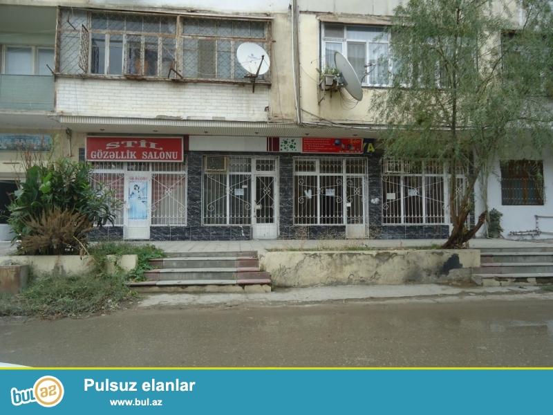 Vüqar Təcili Razində kapital bankin yanında ümumi sahəsi 270 kv olan tam təmirli kuçpalı obyekt satılır...