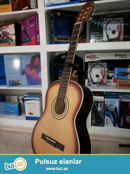 Dr. Guitarra CS-02 Klasik Gitara<br />\r\n<br />\r\nDr...