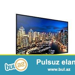 """SAMSUNG Smart Tv 50 """"3D LED<br /> <br /> Xoşbəxt müştərilərin xoşbəxt cəmiyyət edir..."""
