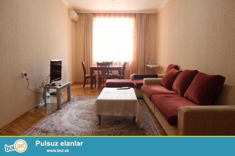 Yasamal Rayonu 6-ci paralelni Casbian Plazaya yaxin 16/6 Ümumi sahəsi 100 Kv...