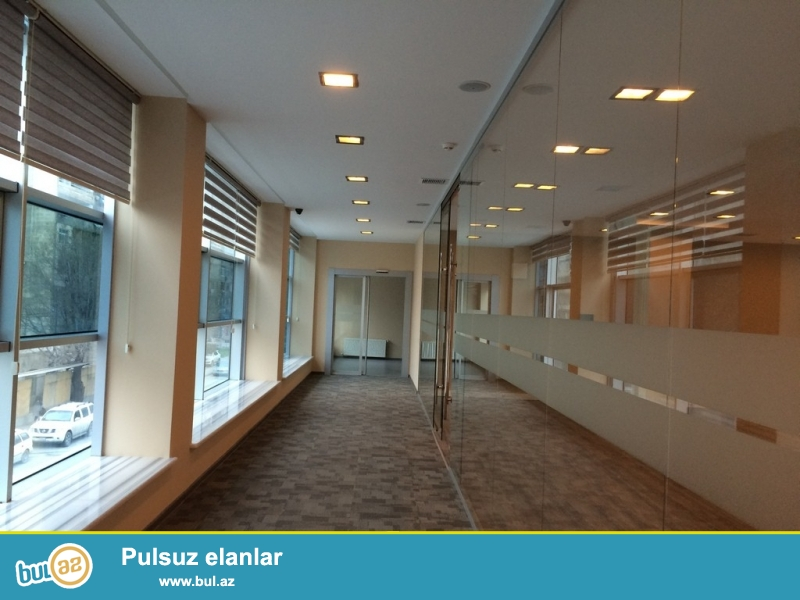 Срочно сдается  офисное помещение с прекрасным ремонтом...