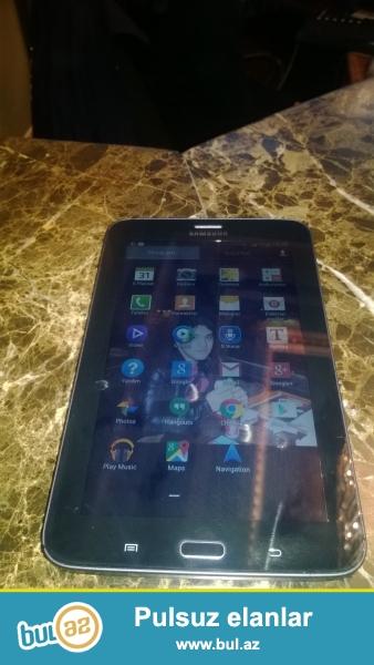 Samsung Tab 3  ....Teze kimidi hec Bir Prablemi Yoxdur...