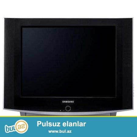 """Televizor Samsung CS29Z50 (Diaqonal 29"""", Ölçüləri  765X600X417)..."""