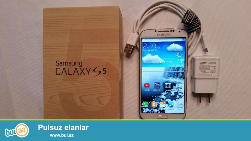 Samsung i9500 Galaxy S4 16GB UCRF<br /> <br /> Xoşbəxt müştərilərin xoşbəxt cəmiyyət edir...