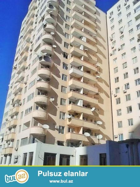 Очень Срочно! Продается 3-х комнатная  квартира нового строения   расположенная рядом с памятником   Нариманова  , 13/18 , площадью 110 квадрат ...