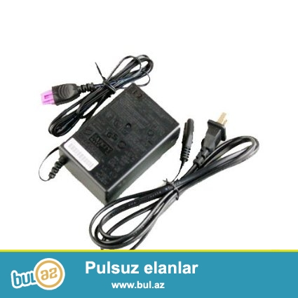 Genuine HP Printer AC ADAPTER 32V 625mA 0957-2269 DeskJet D1660, D2660, D2663, D2680, D5560 Deskjet F4500 All-in-One Series Deskjet Ink Advantage All-in-One Series K109, K209 HP PHOTOSMART C4640 ALL-IN-ONE PRINTER HP PHOTOSMART C4650 ALL-IN-ONE PRINTER HP PHOTOSMART C4680 ALL-IN-ONE PRINTER HP Photosmart Plus All-in-One B109A HP Photosmart Plus All-in-One B109C HP Photosmart Plus All-in-One B109D HP Photosmart Plus All-in-One B109F HP Photosmart Plus All-in-One B109N HP Photosmart Plus All-in-One B109Q HP Photosmart Plus All-in-One B109R HP Photosmart Plus All-in-One B209A HP Photosmart Plus All-in-One B209B HP Photosmart Plus All-in-One B209C