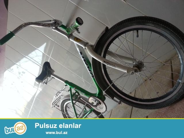 10 gundur almisam ela velosipeddir tekerleri partlamir velesipedimi satib rolik almaq isteyirem