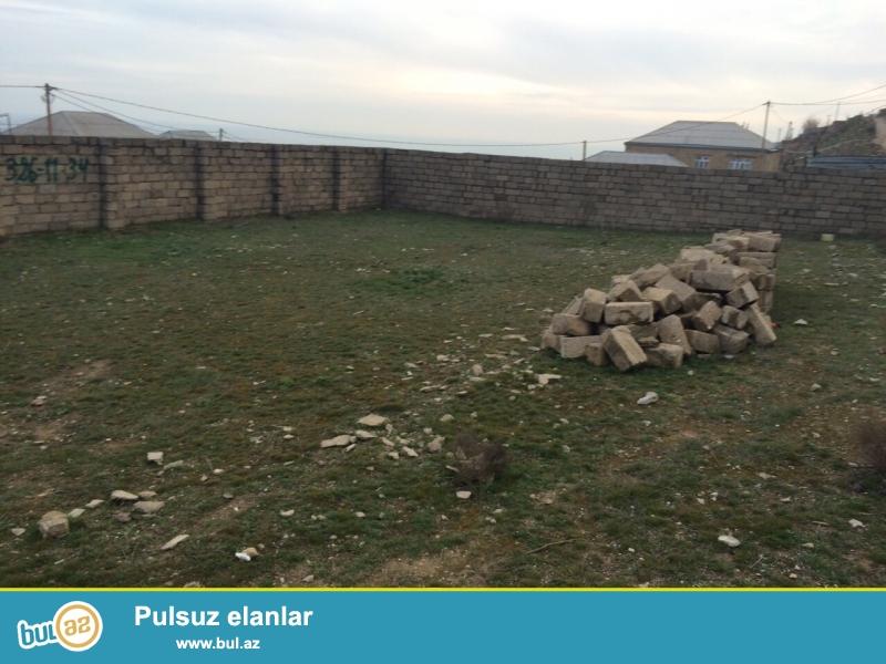 TECILILI !! Suraxani rayonu Zığ qəsəbəsi,Yeni Günəşliyə çox yaxın ərazidə 10 sot torpaq sahəsi satıram...