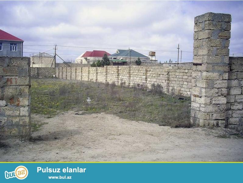 Təcili olaraq Buzovnada Maştağaya gedən yolun üstündə, Socarın zaprafkasının arxasında, əsas yoldan 100 metr içəri 24 sot (12-12) torpaq satılır...