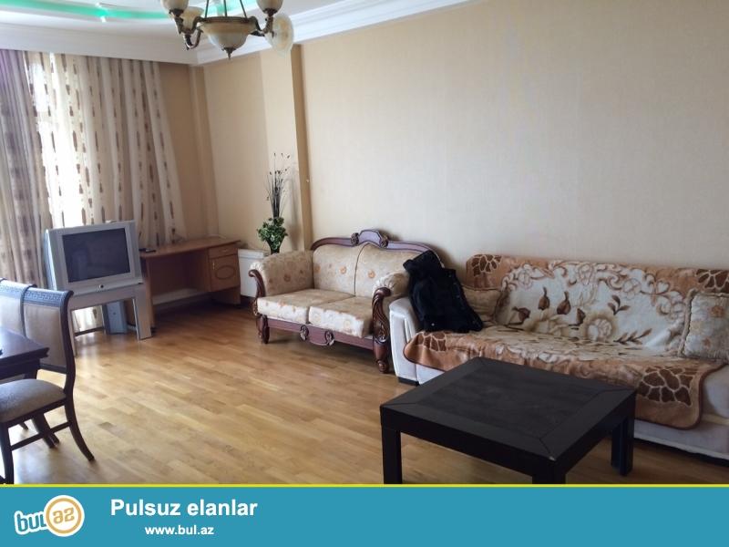 Новостройка! Cдается 2-х комнатная квартира в центре города,около метро Нариманова...