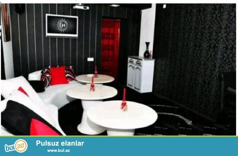 TƏCİLİ! Xətai rayonu, Neftciler xəstəxanasının yaxınlığında, çox gözəl restoran təcili olaraq satılır...