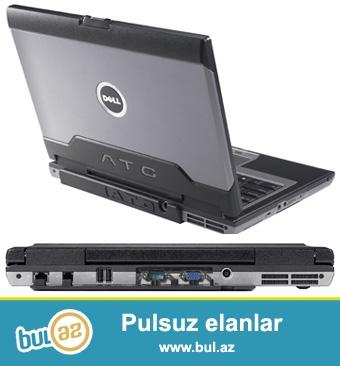 Dell 620 ATG, СОМ порт, бронированный, железный,<br /> <br /> ударопрочный, военный стандарт ...