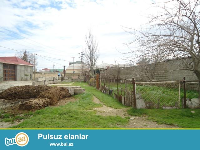 ELNUR Sabunçu rayonu Zabrat 1 qəsəbəsi dəmir yolu ərazisində 2...