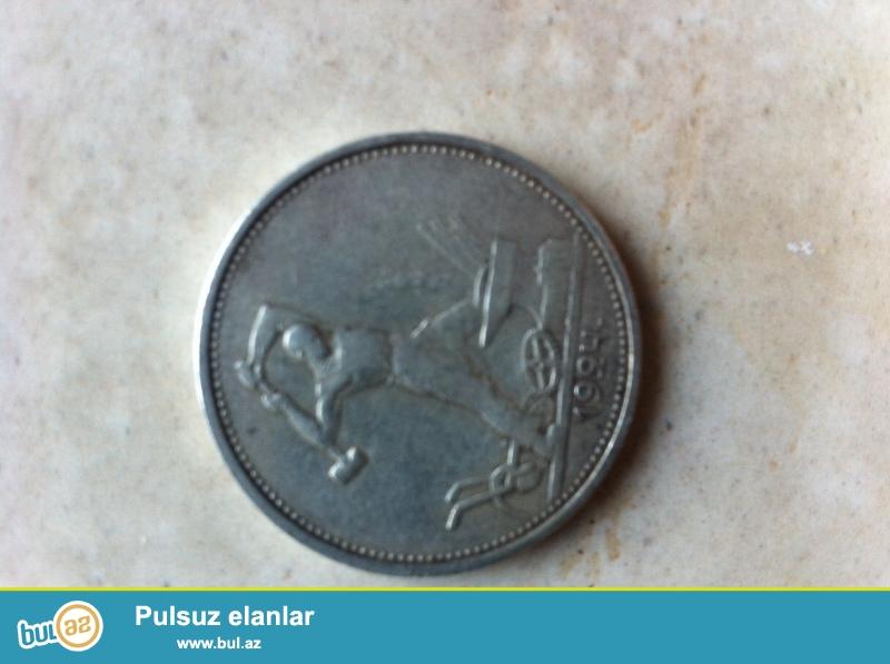 Temiz gümüşler  biri 10 qram