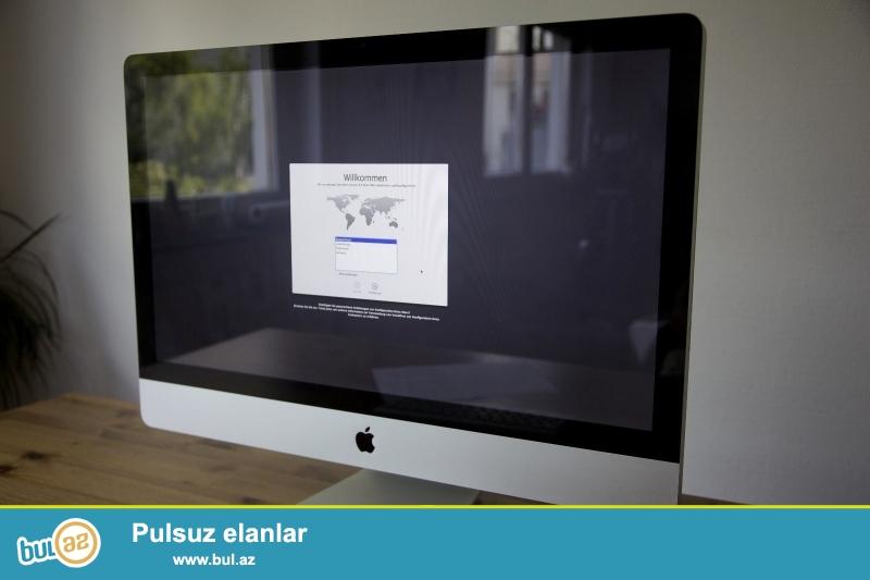 """Retina 5K Display ilə Apple 27 """"iMac<br /> <br /> (Əlaqə məlumatı)<br /> <br /> https://www..."""