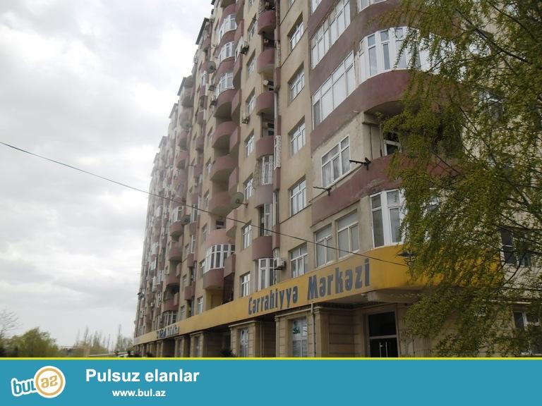 Yeni  Yasamalda qazli binada  2otaqa duelmis temirli menzil, yer parket, otaqlar ve metbe 1ci isiqladir, 57kv.