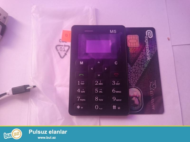 ESƏNLİKLƏR. <br /> BİZ SİZƏ AİEK M5 markalı telfonu təqdim edirik...
