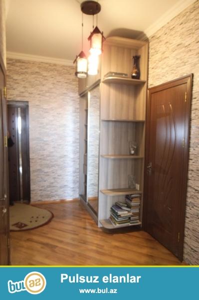 """<br /> Новостройка! Cдается 2-х комнатная квартира по проспекту Матбуат, в элитном здании """"Дом Учителей""""..."""