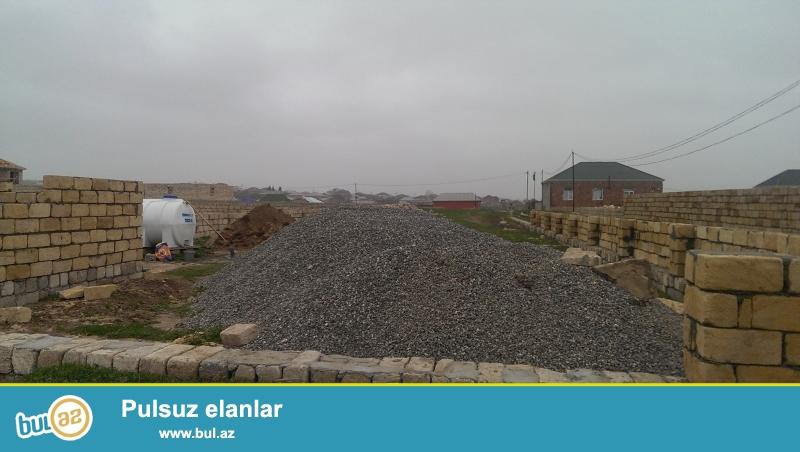 Təcili! Mehdiabadın gözəl mənzərəli və hündür yerində 3...