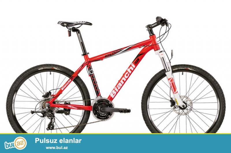 Istanbuldan alip getirdigim 2-3 defa bindigim sifir ayarinda bisikleti satiyorum...
