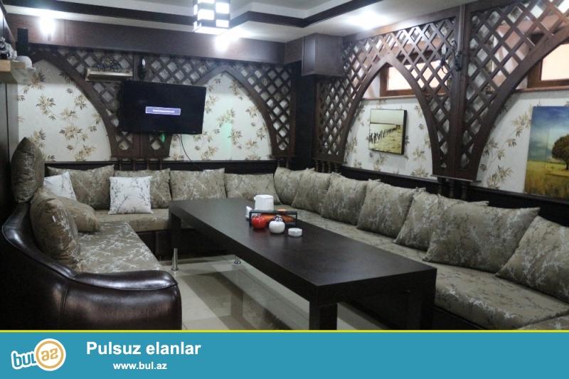 Nəsimi rayonu Prospekt Azadliğ Nəsimi Bazarina yaxin,Tam Zirzəmi 16/1 Ümumi sahəsi 280 Kv...