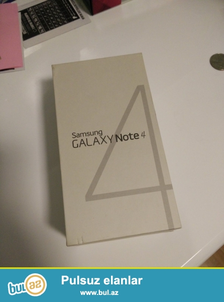 PROMO TƏKLİF :: 2 GET 1 PULSUZ ALIN<br /> <br /> Samsung Galaxy Note 4 Galaxy <br /> <br /> (Əlaqə məlumatı)<br /> <br /> https://www...