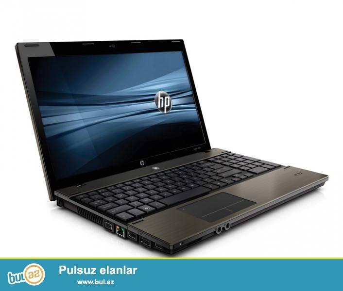 HP-Probook-4520s<br />\r\nPro:i3<br />\r\nRam:4GB<br />\r\nHdd:320GB<br />\r\nVga:1GB<br />\r\nScreen:15...