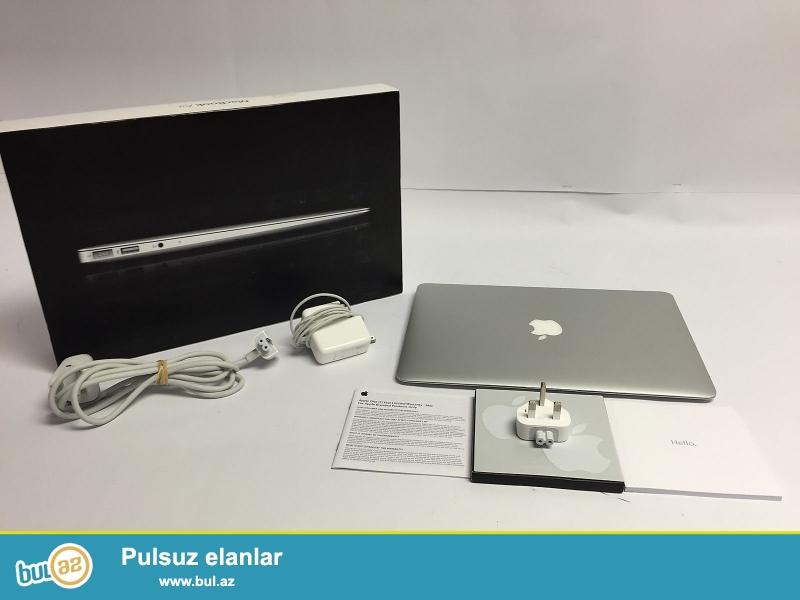 """Apple 13.3 """"MacBook Air<br /> <br /> Xoşbəxt müştərilərin xoşbəxt cəmiyyət edir..."""