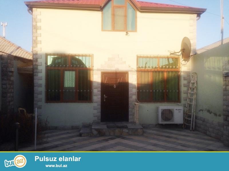 Продается 2-х этажный частный дом в поселке Говсаны...