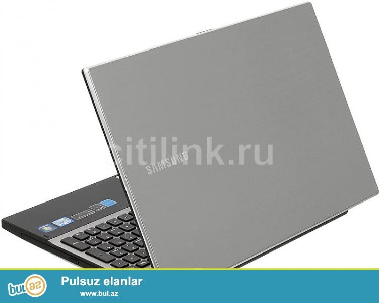Samsung-NP 300<br /> Pro:i7<br /> Ram:6GB <br /> Hdd:500GB <br /> Vga:1GB Nvidia <br /> Screen:15...