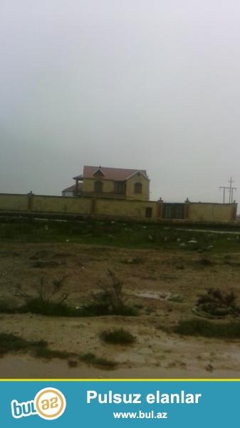 Yeni Suraxani Qesebesinde Senedli Torpaq Saheleri satilir. <br /> <br /> Notarial Qaydada alqi-satqi yolu ile, Chixarishla ve Katastor plani ile...