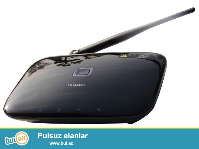 Терминал Huawei ETS 1220 - стационарный CDMA телефонный аппарат, предназначенный для использования в сетях операторов CDMA, таких как, например, Интертелеком...