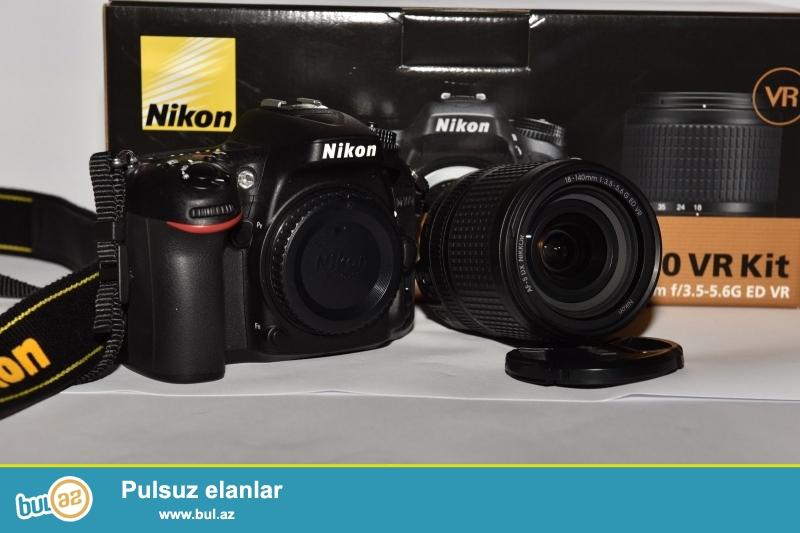 Nikon D7100 DSLR Camera (Body Yalnız)<br /> <br /> Xoşbəxt müştərilərin xoşbəxt cəmiyyət edir...